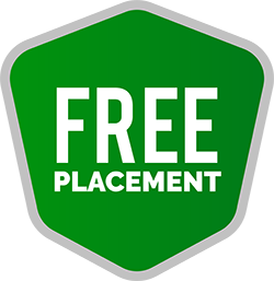 Free placement